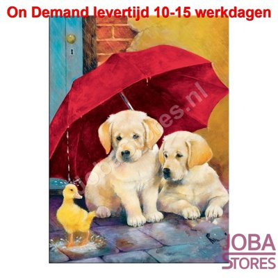 On Demand Diamond Painting 0011