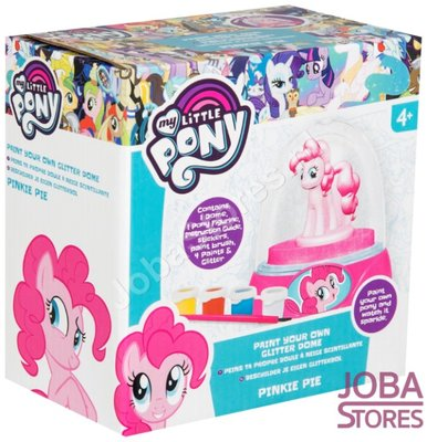 Glitter Bal My Litte Pony Pinkie Pie