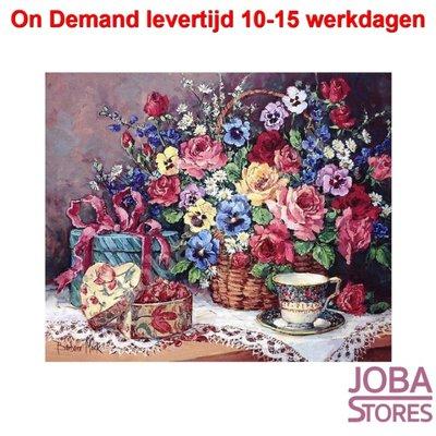 On Demand Diamond Painting 1548