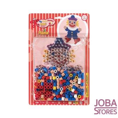 Perlen aufbügeln Hama Maxi Kit Clown
