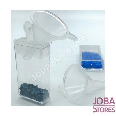 Diamond Painting Funnel Mini für TicTac-Boxen (3 Stück)