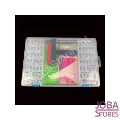 Diamond Painting Alles in 1 Toolbox TicTac-Stil