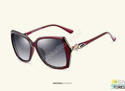 Polaroid Dames Zonnebril Veithdia V3039-02