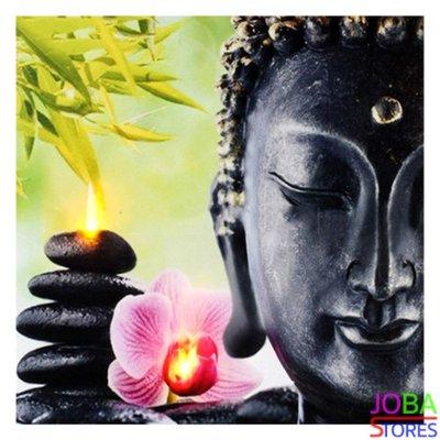 Diamond Painting Buddha 30x30cm