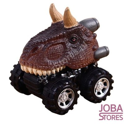 Beast Cars Dino nr. 21 !Spaar ze allemaal!