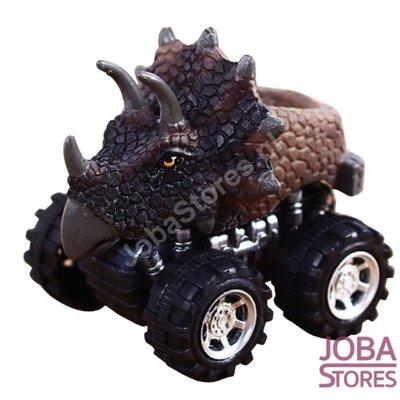Beast Cars Dino nr. 22 !Spaar ze allemaal!
